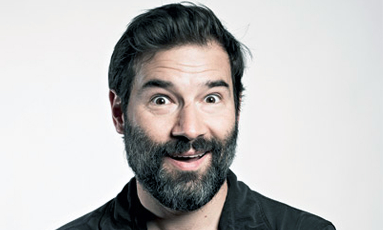 Bush Hall Presents with Adam Buxton