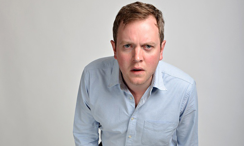 Bush Hall Presents with Miles Jupp