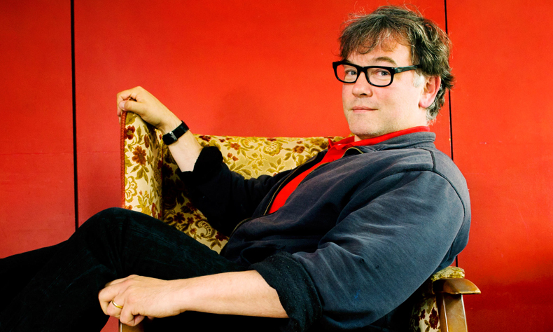 Bush Hall Presents with Stewart Lee