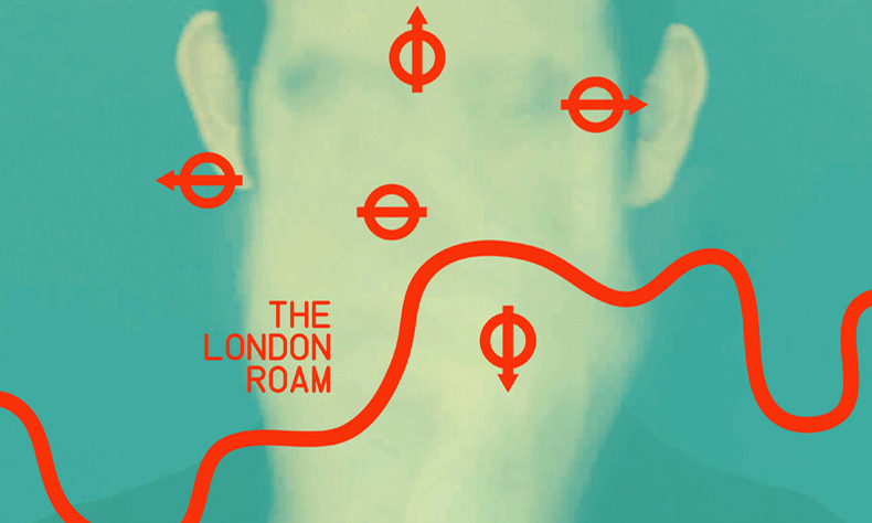 Each Of Us by Ben Moor: The London Roam