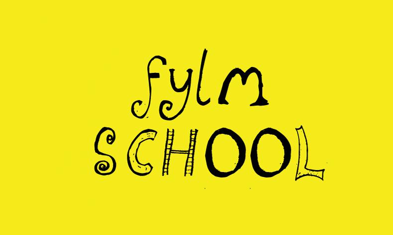Fringe 15 - Simon Munnery's Fylm School