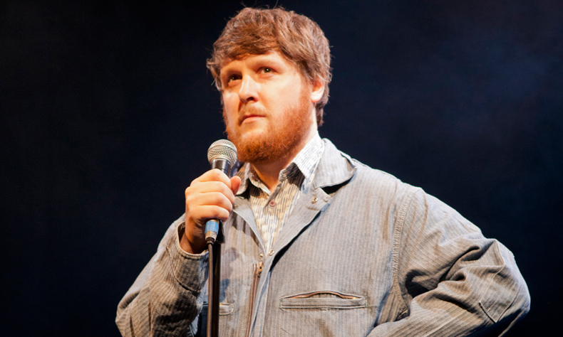 Bush Hall Presents with Tim Key