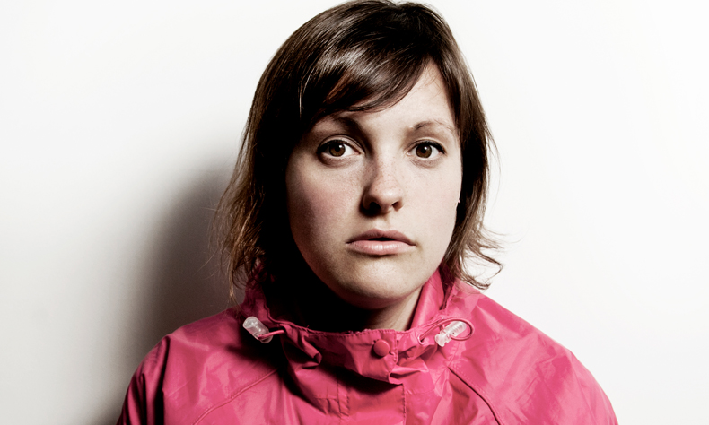 Show And Tell at BAC: Josie Long