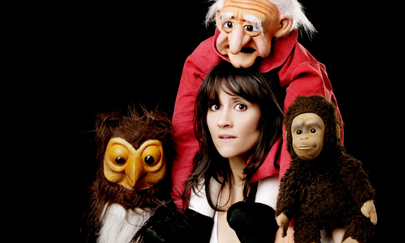 Bush Hall Presents with Nina Conti