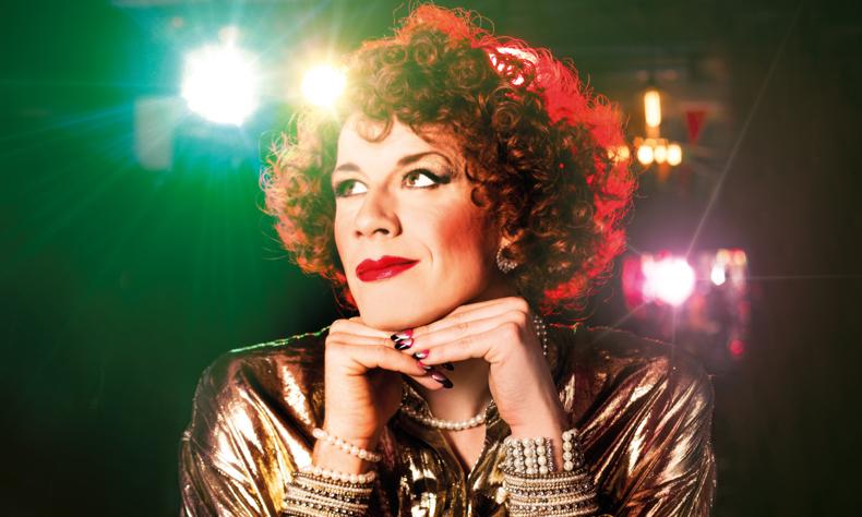 Diane Chorley: Disco Nights