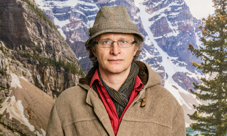 Fringe 16 - Simon Munnery and Friends: 30 Not Out