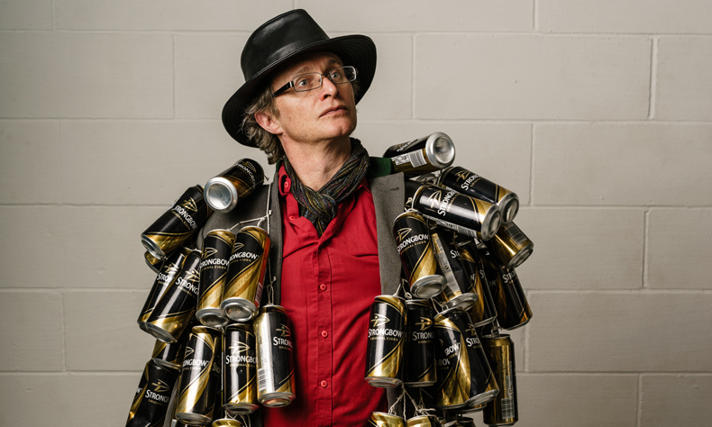 Simon Munnery and Friends