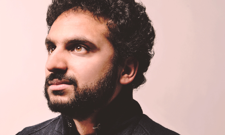 100 Club Presents with Nish Kumar
