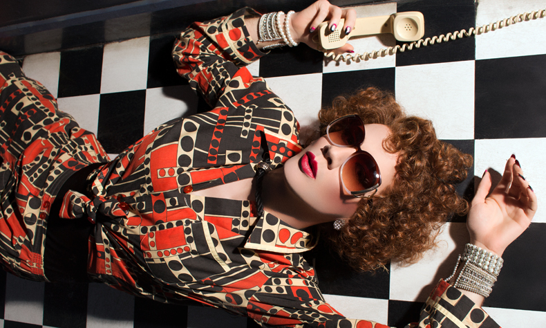 Fringe 17 - Diane Chorley: Rhythm of Live