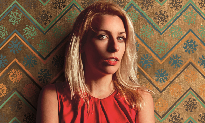 Bush Hall Presents with Sara Pascoe