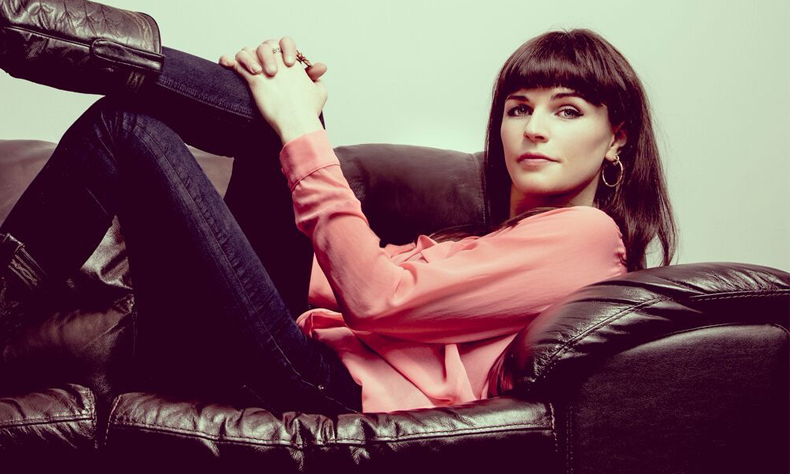 100 Club Presents with Aisling Bea