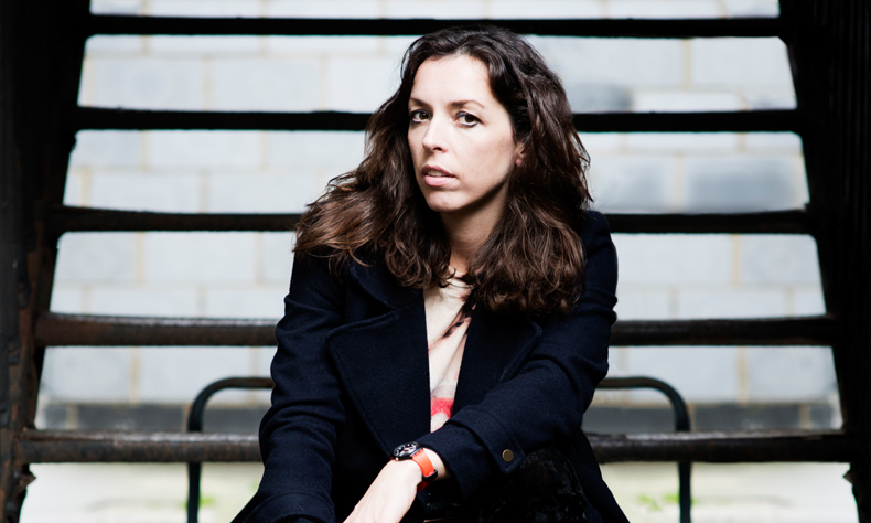 Bridget Christie: What Now? (Work in Progress)