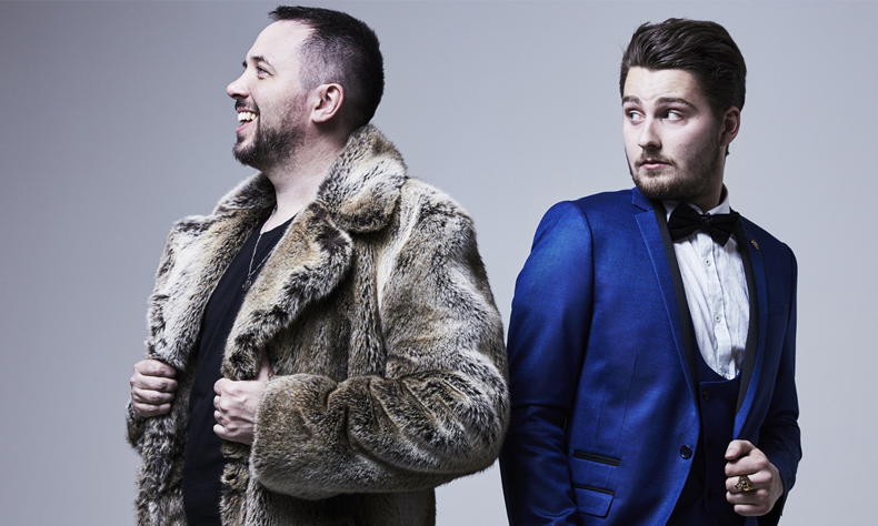 Bush Hall Presents with Abandoman