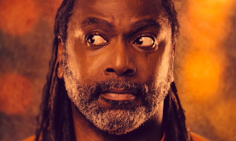Bush Hall Presents with Reginald D Hunter
