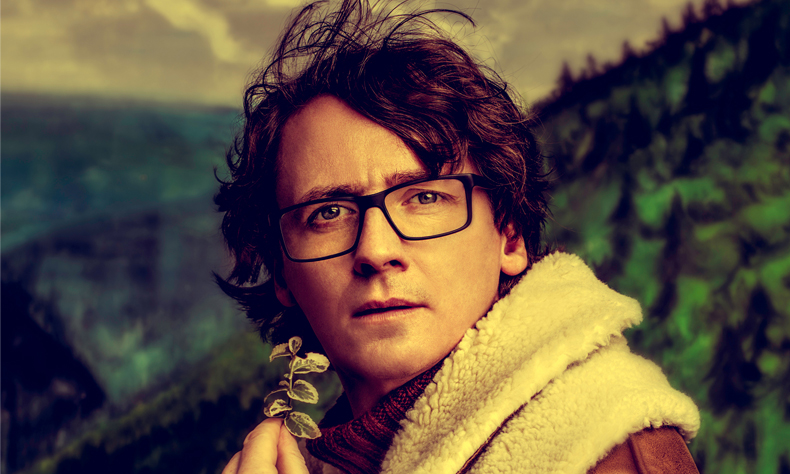 Bush Hall Presents with Ed Byrne