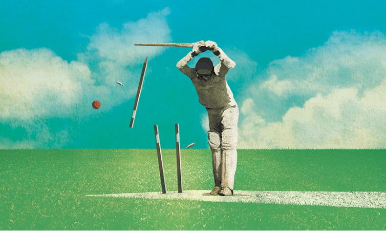 The Grade Cricketer Live