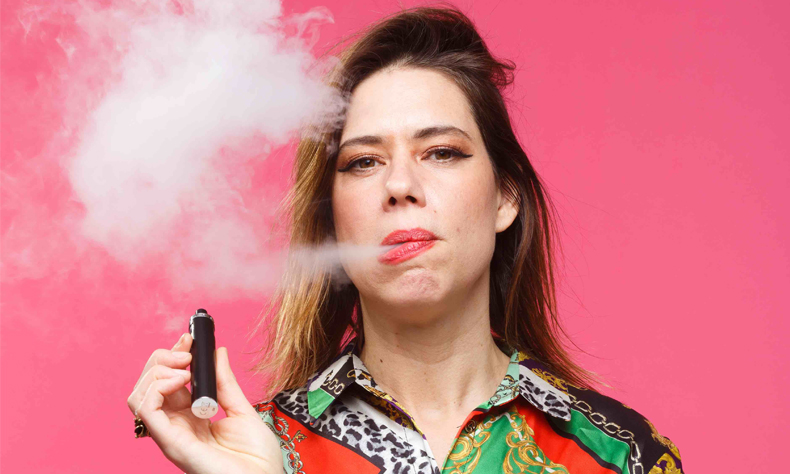 Lou Sanders: Say Hello To Your New Step Mommy