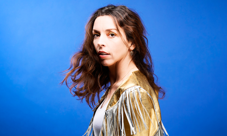 Bridget Christie: Work In Progress