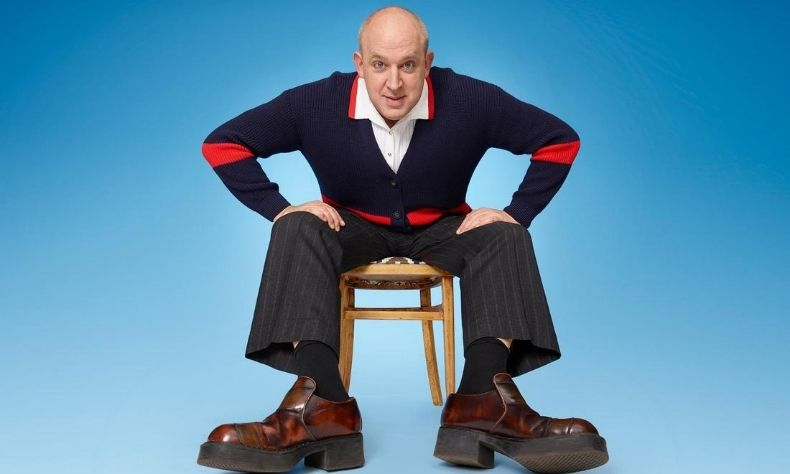 Stand-up Under The Stars: with Tim Vine, Shappi Khorsandi, Ivo Graham